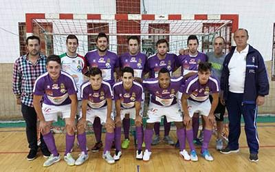 Equipo_Rancho-Asesores-Fútbol-Sala