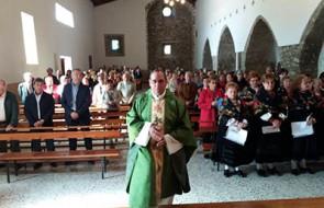 El_sacerdote_Pedro-Aparicio_presidió_la_eucaristía_de_acción_de_gracias