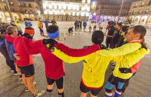 RUNNERS, CLUB DE RUNNING INTERVAL