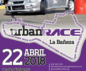 II-Urban-Race