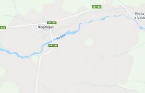 Tramo-de-la-carretera-LE-111-de-Nogarejas(LE-125)al-límite-con-la-provincia-de-Zamora(GoogleMaps)
